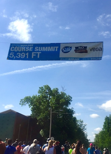 Course Summit