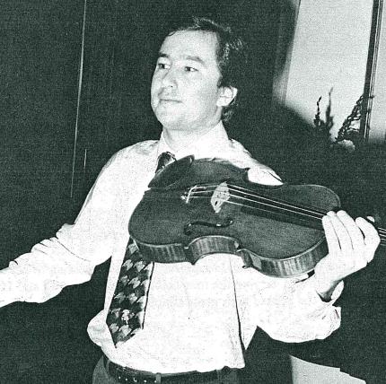 Daniel Heifetz