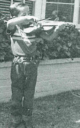 Daniel Heifetz, 6