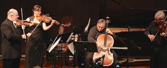 Dohnanyi quintet
