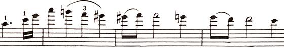 Galamian Mozart 5
