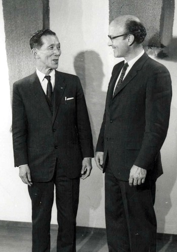 Kendall, with Suzuki