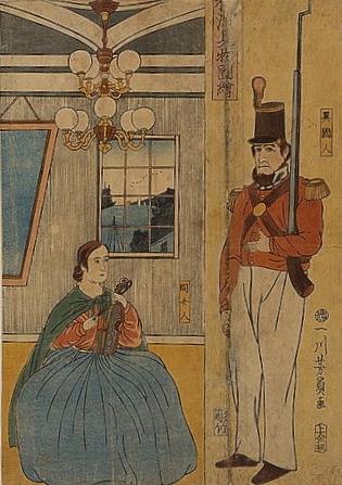 Violin in Japan