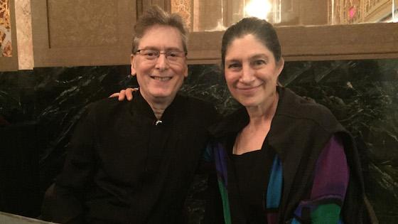 Kim Kashkashian and Robert Levin