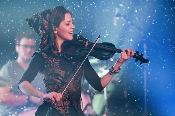 Lindsey snow