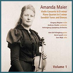 Amanda Maier