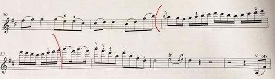 Mozart VC 4 m 52