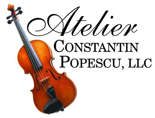 Popescu logo