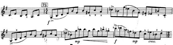 Prokofiev 2 ending
