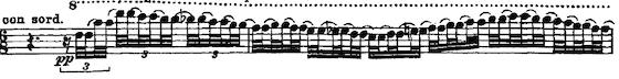 Prokofiev passage