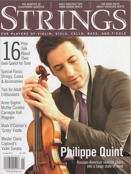 Jan 15 Strings