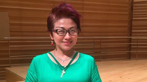Vera Tsu Weiling