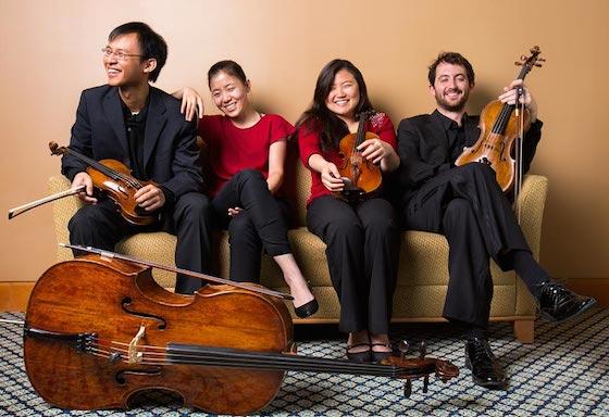Zorá Quartet