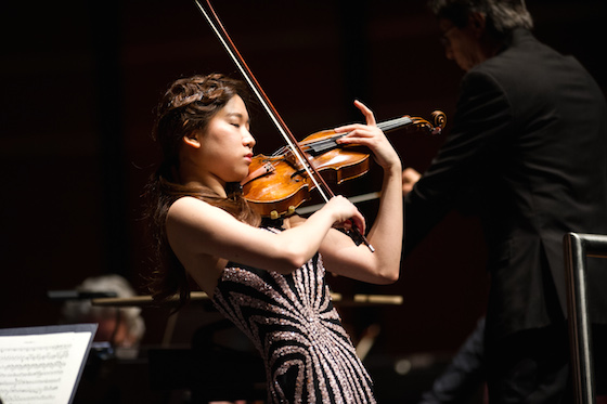 Christine Seohyun Lim