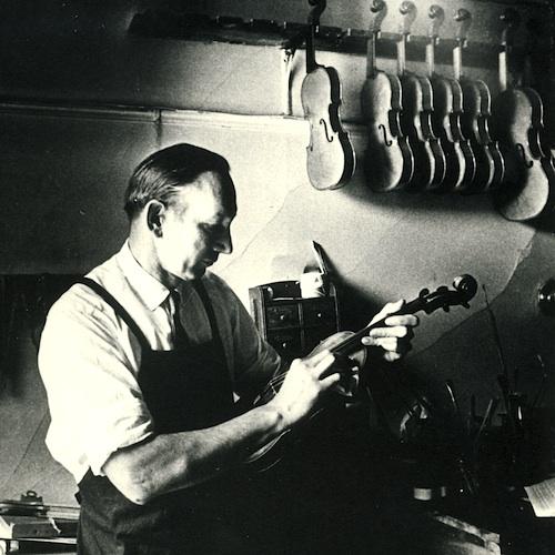 Carl F. Becker