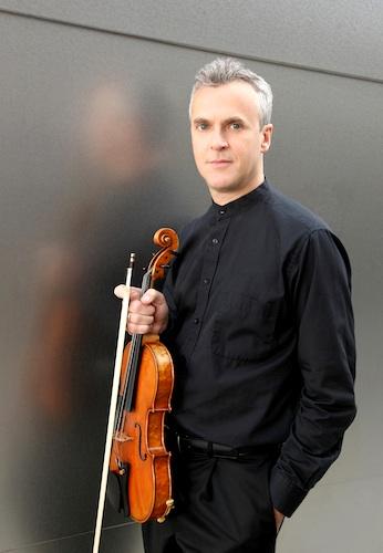 Martin Chalifour
