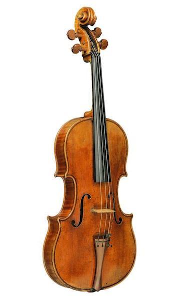 Macdonald viola