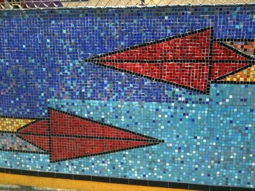 McKinley Mosaic