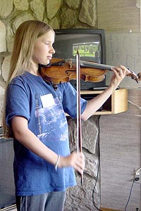 Mia Buettner
