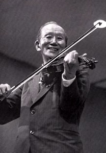 Shin'ichi Suzuki