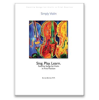 Simply Violin