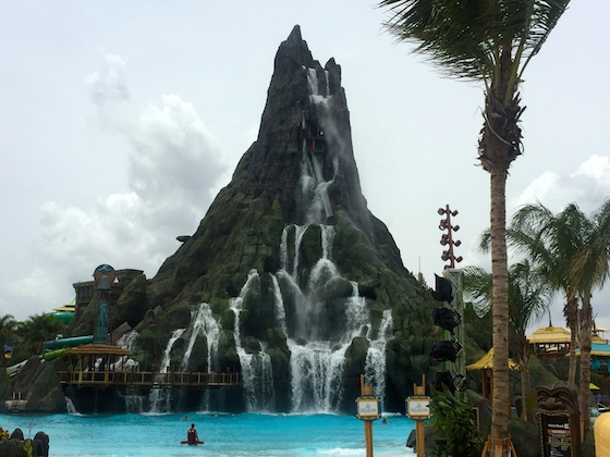 Universal Orlando Resort's Opening Volcano Bay May 25