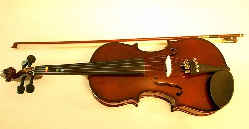Starter violin cost