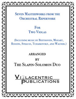 Slapin Masterworks