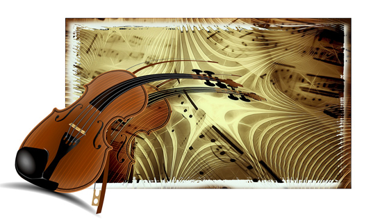 warped fiddle