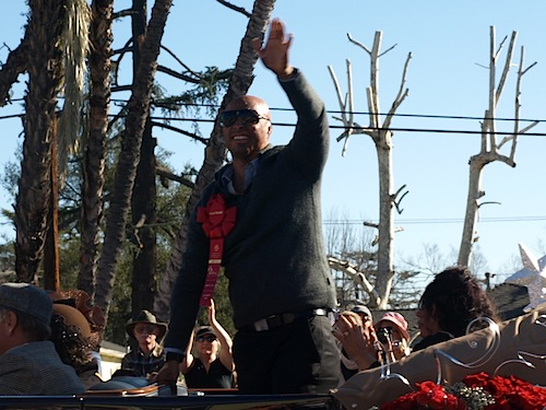 J.R. Martinez