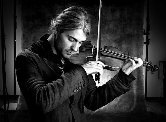 The Week in Reviews, Op  15: David Garrett, Hilary Hahn