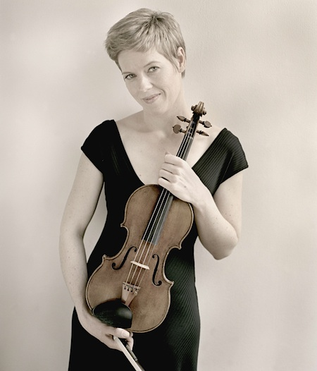 Isabelle Faust