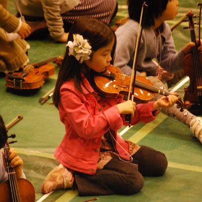 Violin Master Class