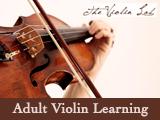 Violin Lab