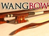 WangBow Violin Bow Workshop